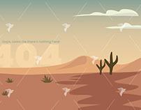 404 Page Not Found Design