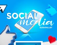 Social Media | Durapallet