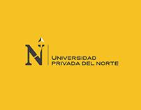 UPN - Univesidad Privada del Norte