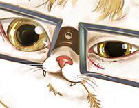 CREACIÓN DE PERSONAJE | Ilustración Digital Comisión