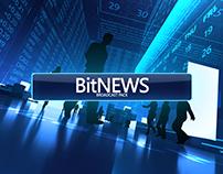 BitNews (Broadcast Pack)