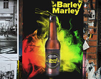 Barley Marley Craft Beer