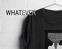 Brand Illustration - T-Shirt Design