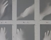 Hand Motion Shadow Simulation