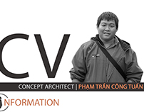 Cv _ Phạm Trần Công Tuấn