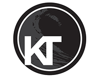Kyle Thiermann Branding