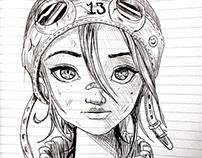 inkSketch