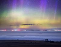 Dreamy Fog