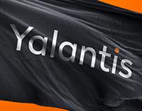 Yalantis Rebranding & Website Redesign