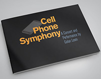 Data Synthesis and Presentation: Cell Phone Symphony