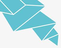 Borealis logo design
