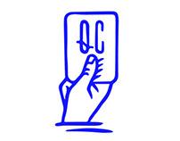 QUScards logo