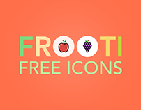 The Frooti Icons Sketch Resource