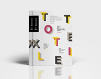 Cover for Totextile magazine