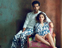 Elle India July 2018 The Film Issue