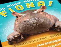 Hip, Hippo Hooray for Fiona!
