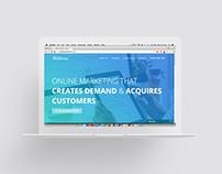 DIGITAL ASSEMBLY WEB DESIGN