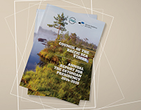 CBSS Annual Report for the Estonian Presidency 2014-15