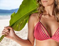 GURIA BEACHWEAR - Campanha moda praia