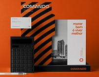 Comando Construção & Incorporação