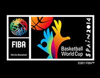 Copa del Mundo FIBA Spain 2014