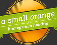 a small orange promo code