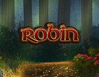 Robin Hood Videoslot