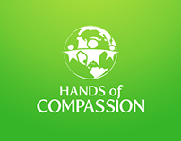 Hands of Compassion | Empowering Dreams Campaign