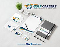Branding & Identity for New Gulf Careers
