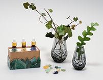 "Organic Oils. Pida awards ""highest level of innovation"""