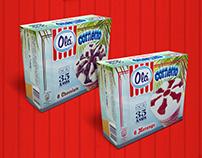 Packaging OLÁ