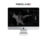 Redline Interactive Website
