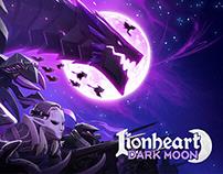 Lionheart - Mirror Class