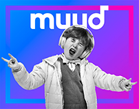 Muud - Music for Your Mood