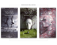 Webshocker - Phone Wallpapers