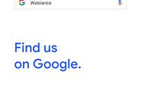 Google Rewarded Webiance