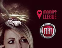 Mamápp llegué - FIAT