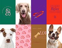 Sinergia Canina Branding