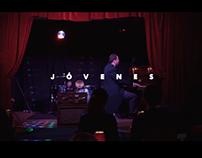 Correos - videoclip Jóvenes