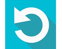 Reloaded - Material Design CMS (WIP)