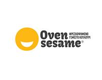 Oven Sesame