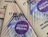 Festival Marvin 2014 / Programa