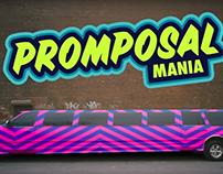 MTV Promposal