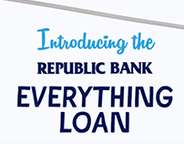 Republic Bank - Everything Loan