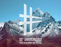 Mountain Brand - Croce Tresero