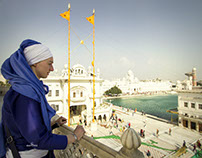 Sikhism Beyond Indian Ethnicity