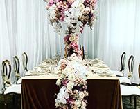 Millen Florist - Florist Branding for a Jakarta Company