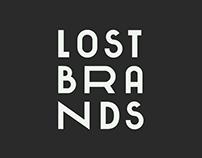 Lostbrands studio