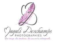 Magali Deschamps Photographies Identity