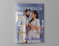 KMT Silks Wedding Magazine